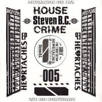 STEVEN BC - House Crime Vol.5 : 2LP
