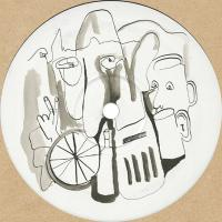 LOOP LF - Stepping Back EP : 12inch