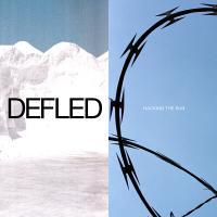 DEFLED - Hacking The Sun EP : 12inch