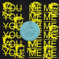 PALE BLUE - Have You Passed Through This Night / Comes Through (incl. Pional Remix) : ME ME ME (UK)