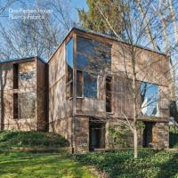 DREI FARBEN HOUSE - Fluency Fabrics : TENDERPARK (GER)