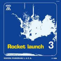 ODEON - Rocket Launch (L.U.C.A. Remix) : EDIZIONI MONDO (ITA)