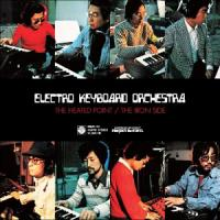 ELECTRO KEYBOARD ORCHESTRA - The Heated Point / The Iron Side : HMV record shop (JPN)