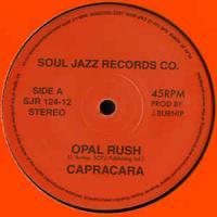 CAPRACARA - Opal Rush / Flashback 86 : 12inch