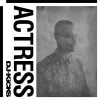 ACTRESS - DJ-Kicks : 2LP + CD