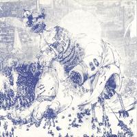JACK PATTERN - In Obaken Welten EP : LUSTPODEROSA (SWI)