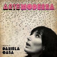 DANIELA CASA - ARTE MODERNA : CACOPHONIC (UK)