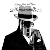 GARY SLOAN AND CLONE - HARMONITALK : LP