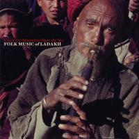 VARIOUS - Where the Mountains Meet the Sky: Folk Music of Ladakh : LP