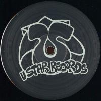 IDJUT BOYS - U-Star EP (Tuff City Kids Mixes) : 12inch