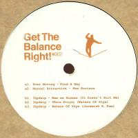 Various - Letting Go : 12inch