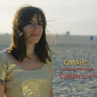 OMAR-S featuring NITE JEWEL - Confess to U : 12inch