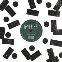 CASSIUS SELECT - 90 // HERD : 12inch