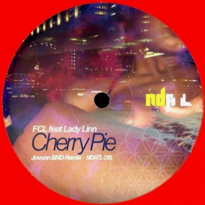 FCL feat. LADY LINN - Cherry Pie : NDATL <wbr>(US)