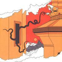 WATA IGARASHI - Ciphers EP Remixes : MIDGAR (GER)