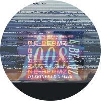 DJ SEINFELD X M44K - #8 : 12inch