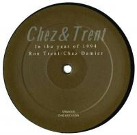 CHEZ & TRENT - In The Year of 1994 (Remixes) : SPBA (FRA)