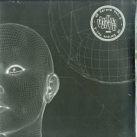LUKE VIBERT - UK Garave Vol.1 : 2LP