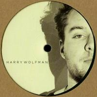 HARRY WOLFMAN - Downstream EP (incl. Jesse Futerman Remix) : 12inch