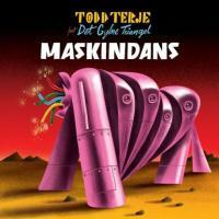 TODD TERJE feat. DET GYLNE TRIANGEL - Maskindans : OLSEN (NOR)