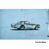 ILIJA RUDMAN - Front Era Mixes : CHIT CHAT (US)