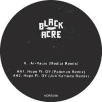 CLAP! CLAP! - Clap! Clap! Remixes : BLACK ACRE (UK)