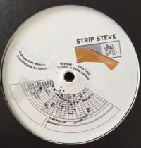 STRIP STEVE - Chaos2cosmos : 12inch
