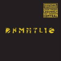 LEVON VINCENT / JOEY ANDERSON / LEGOWELT / CENTRAL - DEKMANTEL 10 YEARS 03 : 12inch