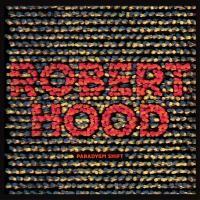 ROBERT HOOD - PARADYGM SHIFT : 2LP