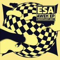ESA - AWEH EP : 12inch