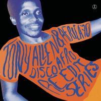 TONY ALLEN & AFRICA 70 - Afro Disco Beat (Disco Afro Reedit Vol.2) : COMET (FRA)