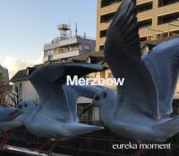 MERZBOW - eureka moment : CD