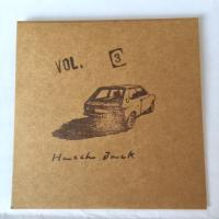 森俊二(Natural Calamity / Gabby & Lopez) - Hatch Back vol.3 : MIXCD-R