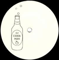 DJ CIDERMAN - Summer Groove EP : THIS IS OUR TIME (HUN)