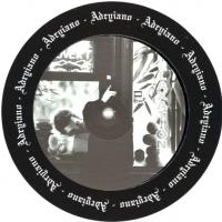 ADRYIANO - Not So Easy EP : 12inch