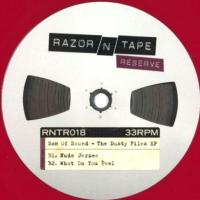 SON OF SOUND - The Dusty Files EP : RAZOR-N-TAPE (US)