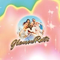 GLAMOURATZ - Rat House EP : 12inch