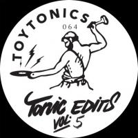 COEO - Tonic Edits Vol.5 : TOY TONICS (GER)