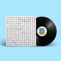 CHARLOTTE BENDIKS - Hidden Tracks EP : COMEME (GER)