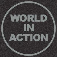 HELM - World In Action : 12inch