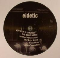 KOVYAZIN D & MORALEZ - The Night Watch : 12inch