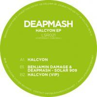 DEAPMASH - Halcyon EP : LEISURE SYSTEM <wbr>(GER)