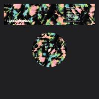 BODY-SAN - Pacific Reasons EP : 12inch