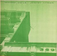 CO LA / JEREMY HYMAN - 369.002 : 12inch