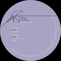 PHOTEK - T'Raenon (Remastered Edition) : APPLIED RHYTHMIC TECHNOLOGY (UK)