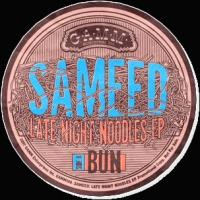 SAMEED - LATE NIGHT NOODLES : 12inch