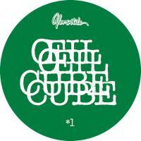 ŒIL CUBE - ŒIL CUBE EP : 12inch