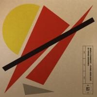 SIMPLE SYMMETRY - DJ TENNIS REMIXES : 12inch