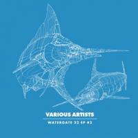 CATZ 'N DOGZ - Watergate 22EP #2 : 12inch