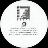 DUSKY - Outer Remixes (Shed, Kowton, Dredd, Bwana Remixes) : 12inch